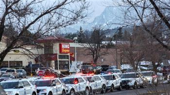 مشاهد الرعب تجتاح أمريكا.. 10 قتلى فى إطلاق نار جماعي بولاية كولورادو