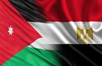 زيادة معدلات التبادل التجاري بين مصر والأردن بنسبة 6.3%