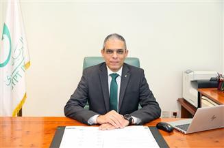 تعيين أحمد منصور أمينًا عامًا للهيئة القومية للبريد