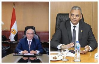 جولة جديدة من التنسيق ودعم الجهود على المستوين الإقليمي والعالمي للارتقاء بصناعة التأمين
