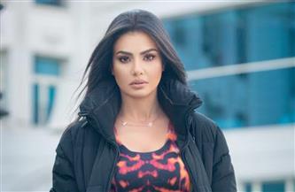 دينا فؤاد مفاجأة مسلسل «اللى مالوش كبير» في رمضان | صور