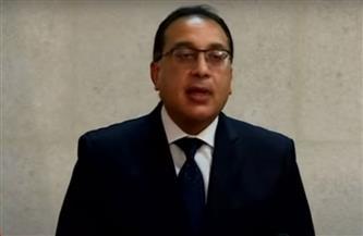 رئيس الوزراء: تنسيق كامل بين مصر والأردن لحل أي مشكلات.. وحريصون على تعميق التبادل التجاري