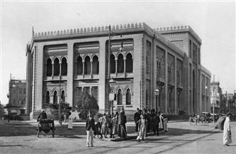 """في ذكرى إنشاء """"الكُتبخانة"""".. ماذا تعرف عن أقدم ورقة ومخطوط في مصر؟"""