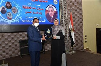 محافظة مطروح تنظم احتفالية كبرى بيوم المرأة المصرية   صور