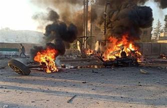 مقتل ثلاثة وإصابة 13 في انفجار على الحدود الباكستانية الأفغانية