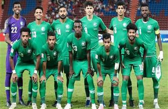 المنتخب الأوليمبي السعودي يستعد لمواجهة ليبيريا وديًا