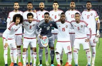 المنتخب الإماراتي يخوض أولى تدريباته استعدادًا لتصفيات كأس العالم وأمم آسيا