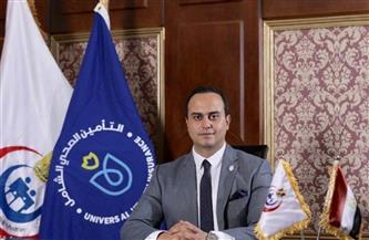 """المشرف على مشروع """"التأمين الصحي الشامل"""": فحص 50 ألف مواطن ضمن المنظومة الجديدة بجنوب سيناء"""