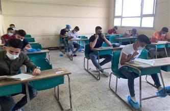 تعليم كفر الشيخ: لم نتلق شكاوى من امتحانات صفوف النقل بالمرحلة الثانوية والتعليم الفني