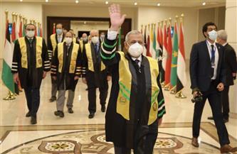 """رئيس الأكاديمية العربية للعلوم والتكنولوجيا: تدريس ريادة الأعمال بـ"""" التعليم الأساسي"""" ضرورة"""