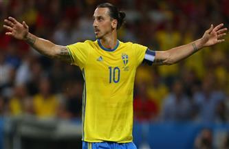 تصفيات المونديال.. الأنظار تتجه إلى عودة إبراهيموفيتش مع السويد