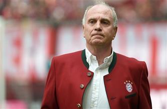 أولي هونيس: المنتخب الألماني سيتحسن لكنه ليس مرشحا للتتويج باليورو.. ولوف اتخذ القرار الصحيح