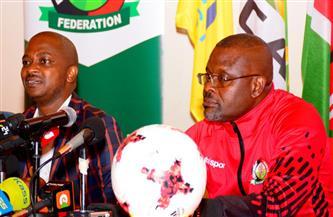 مدرب كينيا يحذر لاعبيه من مواجهة مصر بتصفيات أمم إفريقيا