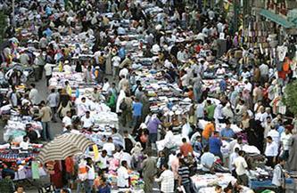 تنظيم لابد منه.. التعداد السكانى بين إحصائيات «صادمة» وحقائق «مُفزِعة» وجرس إنذار