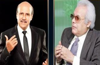 تكريم محمد علي سليمان وجمال بخيت في الأوبرا.. وعلي وأحمد الحجار وسعد نجوم الحفل