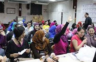 مجموعات تقوية لطلاب الثانوى العام للتخفيف عن أولياء الأمور بالوادى الجديد