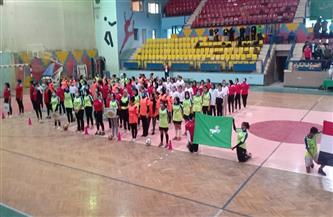 الشباب والرياضة: انطلاق الدورة التنافسية لطلاب المدارس الإعدادية والثانوية