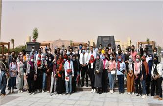 افتتاح مهرجان أسوان لأفلام المرأة بمتحف النيل