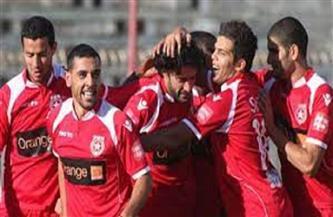 الإفريقي يتعادل مع النجم الساحلي في الدوري التونسي