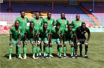 بوركينا فاسو تعود إلى نهائيات أمم إفريقيا 2021