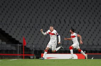 ثلاثية «يلماظ» تقود تركيا لفوز مبهر على هولندا