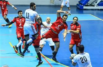 الأهلي يواجه الزمالك في نهائي كأس مصر للرجال لكرة اليد.. الليلة