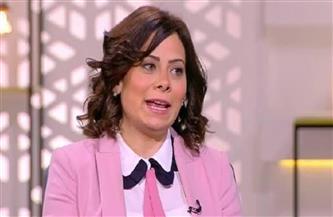 سارة عيد: حريصون على إشراك المواطن في أحدث توجهات السياسة المالية