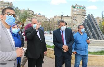 بينها إخلاء شوارع القاهرة من المارة.. ننشر الاستعدادات النهائية لموكب نقل المومياوات الملكية