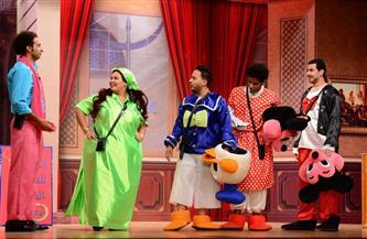 «الطريق إلى المليون» جديد مسرح مصر غدًا | صور