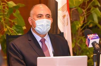 وزير الري: مصر تحتاج 114 مليار متر مكعب من المياه سنويًا
