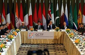 مصر تشارك في اجتماع المنتدى العالمي لمكافحة الإرهاب