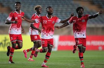 منتخب كينيا يتعادل بهدف أول في شباك مصر بتصفيات أمم إفريقيا