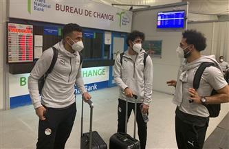 بعد التأهل إلى أمم إفريقيا.. بعثة المنتخب تعود من كينيا صباح غد الجمعة