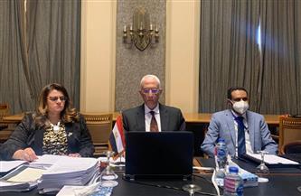 مصر تشارك في قمة الآلية الإفريقية لمراجعة النظراء