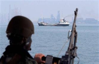 مسئول: إصابة سفينة إسرائيلية بصاروخ في هجوم يشتبه أنه إيراني