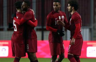 قطر تلتقي أذربيجان في ثاني مباراة بالتصفيات الأوروبية