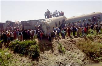 إعلان حالة الطوارئ بمستشفيات جامعة القاهرة لاستقبال مصابي حادث قطاري طهطا