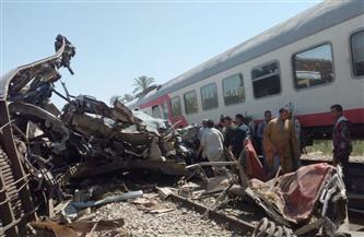 «الحرية المصري» يثمن سرعة تحرك أجهزة الدولة في حادث قطاري طهطا