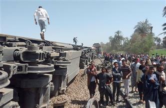 «نقل النواب»: تشكيل لجنة برئاسة النائب محمود الضبع لمتابعة حادث قطاري طهطا   فيديو