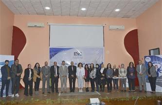 انطلاق فعاليات منتدى القيادات النسائية في بورسعيد | صور