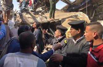نقلًا عن «الأناضول».. تركيا تعزي مصر في ضحايا حادث قطاري سوهاج