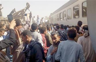المتحدث باسم «الوزراء»: الاستعانة بكبار الأطباء للتعامل مع المصابين في حادث قطاري سوهاج