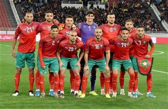 المغرب يتعادل مع موريتانيا ويتأهل لكأس أمم إفريقيا كأول المجموعة الخامسة