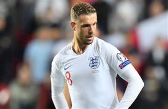 مدرب إنجلترا: هندرسون يسابق الزمن للحاق ببطولة أوروبا