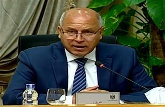 وزير النقل يكشف أسرارا جديدة عن حادث قطاري سوهاج