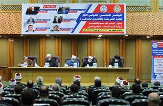 أمين «البحوث الإسلامية»: الإعلام مسئول عن الوفاءِ بقضية الأُخوة الإنسانية وترسيخ مبادئها حتى يحل السلم| صور