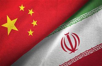 إيران والصين توقعان اتفاقية تعاون لمدة 25 عامًا