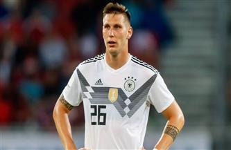 الألماني زوله يغيب عن تصفيات كأس العالم للإصابة