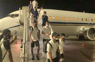طائرة خاصة لبيراميدز لمواجهة الرجاء البيضاوي بالكونفدرالية الإفريقية