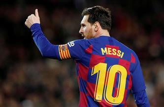 برشلونة يعلن غياب «ميسي» عن مواجهة إيبار في ختام الدوري الإسباني